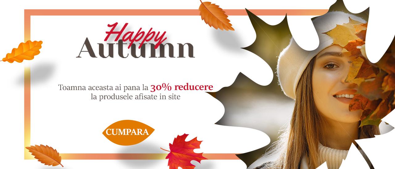 Happy autumn 2