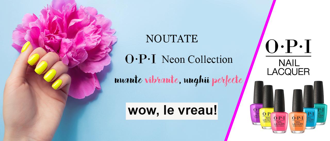 OPI new